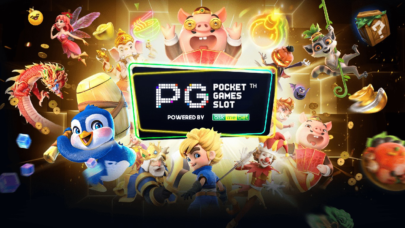 Pocket slot popular gamble