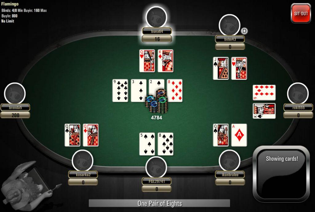 best gambling games